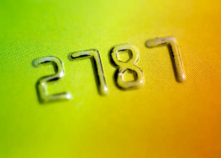 expires: Credit card account