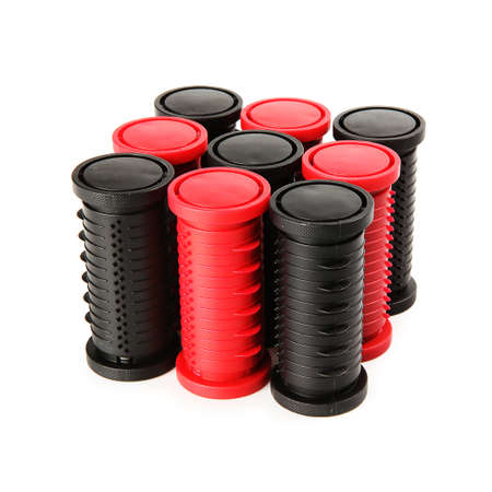 rollers: heated rollers