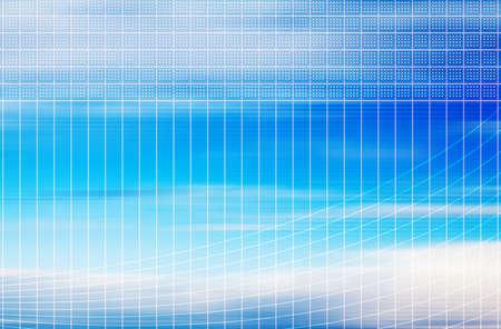 grid: sky grid
