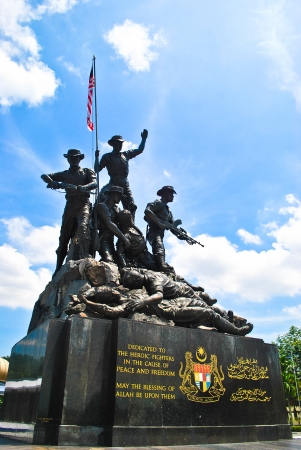 Malaysia s National Monument