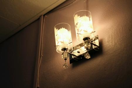 dimm: Dim interior light