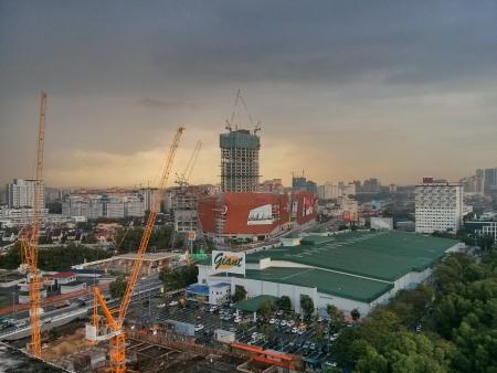 paradigma: Visi�n regional de paradigma comercial de Malasia