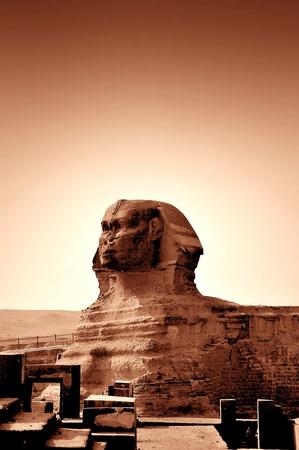 The Big Sphinx photo