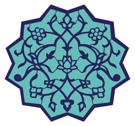 ottoman: Iznik Ottoman Motif