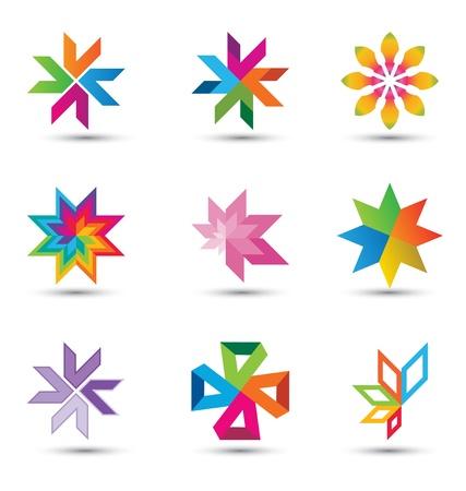 integrer: tr�s moderne, l'�l�ment nouveau design et tendance pour votre entreprise mis, web et motifs imprim�s, enti�rement �ditables.