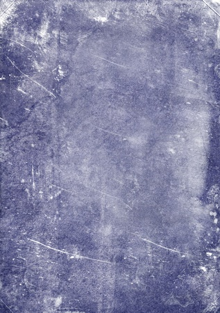 burned paper: Vintage paper background with grunge and decorative details
