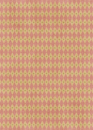 Old paper background with pattern for your designs Stock Photo - 12297364
