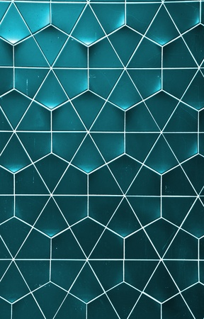 Luxury Tiles Background photo
