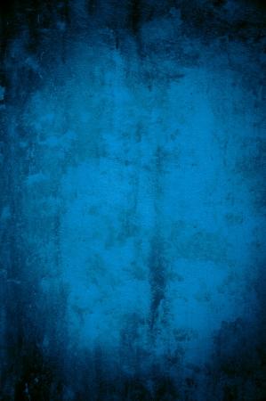 azul marino: Hermosa textura grunge imagen de fondo para sus diseños Foto de archivo