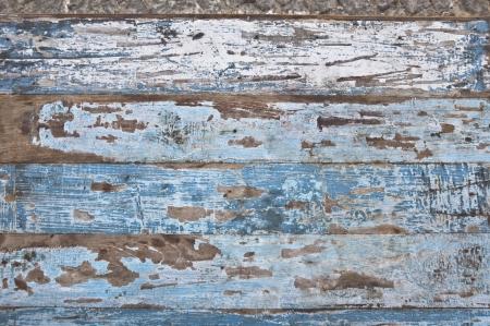 Grunge Wooden Texture photo