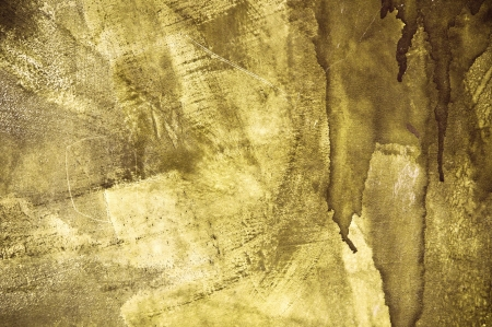 Grungy texture of old painted concrete wall with scratches and stains Stock Photo - 16229828