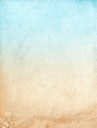 burning paper: Vintage texture background