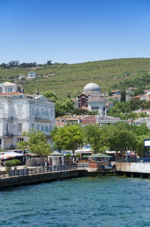 prince of peace: The Prince s Islands of Istanbul