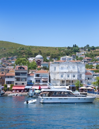 The Prince s Islands of Istanbul Stock Photo - 18646448