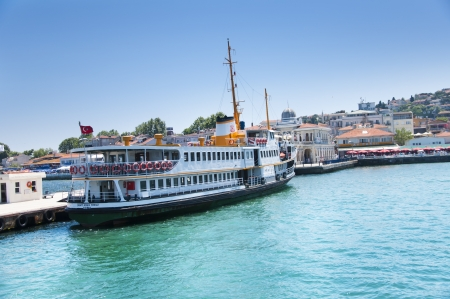 The Prince s Islands of Istanbul Stock Photo - 18646464