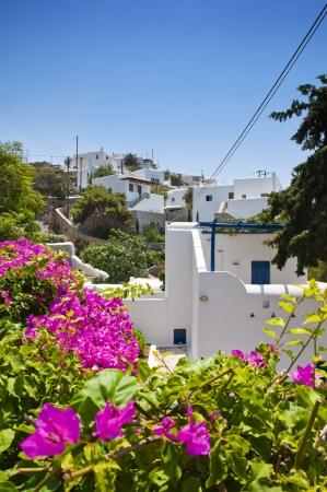 Mykonos, Cyclades Islands, Greece Stock Photo