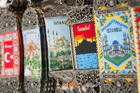 Turkish souvenirs photo