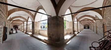 kapalicarsi: Pirinchan Bazaar, Bursa - Turkey