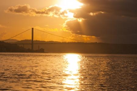 The Bosporus Bridge photo