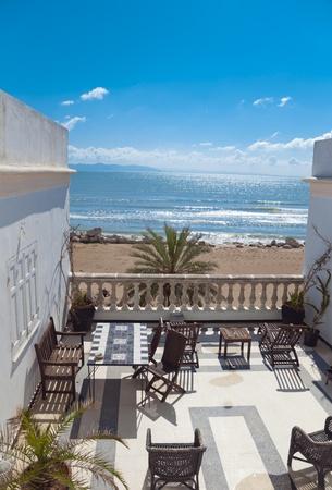 La Marsa, Tunisia photo