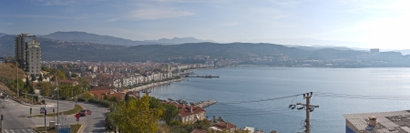 Gemlik Bay, Bursa - Turkey photo