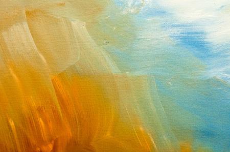 Artistieke textuur achtergrond