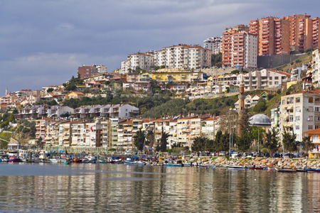 Gemlik Town, Bursa - Turkey  photo