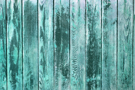 papel tapiz turquesa: Los paneles de madera de fondo Foto de archivo