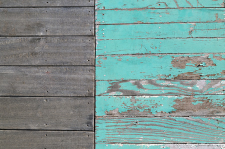 Wooden panels  photo