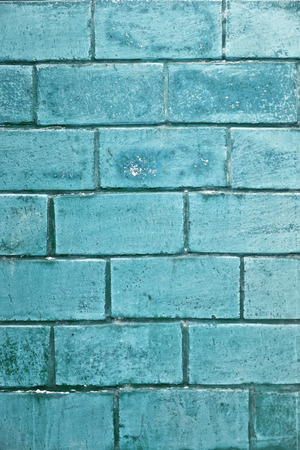 Brick wall texture background photo