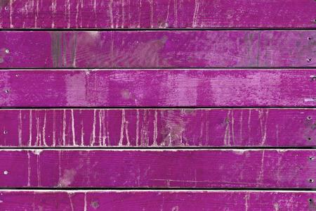antiek behang: Houten panelen