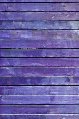 flaking: Wooden panels  Stock Photo