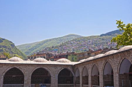kapalicarsi: Pirinchan, Bursa, Turkey Editorial