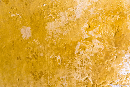 paint peeling: Natural stone wall texture