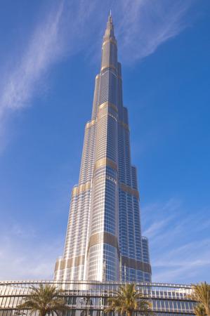 Burj Khalifa, Dubai photo