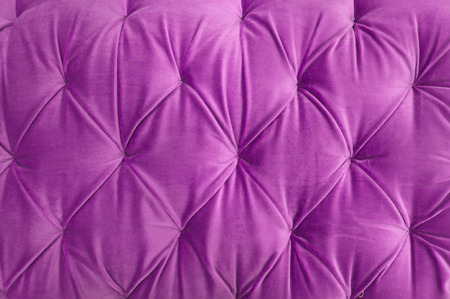 tufted: Tufted velvet background