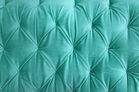 padded: Tufted velvet background