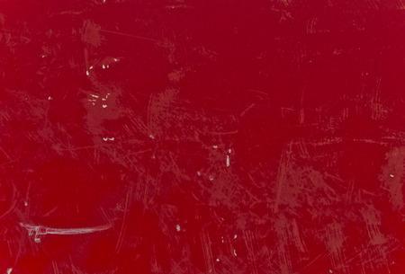 Red grunge background photo