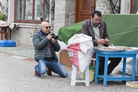 screenwriter: Cagan Irmak, Turkish movie director