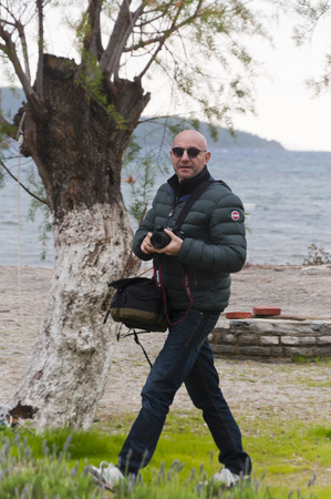 screenwriter: Cagan Irmak, regista turco