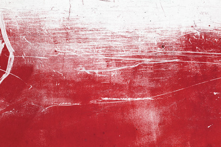 fabric painting: Grunge wall texture Stock Photo