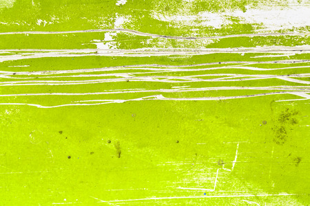clair: Lime grunge texture background Stock Photo