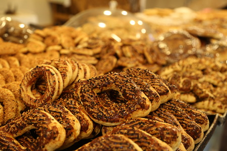 lawmaking: Turkish pastry