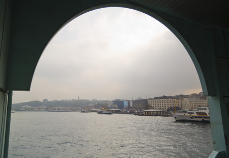 eminonu: Eminonu, Istanbul
