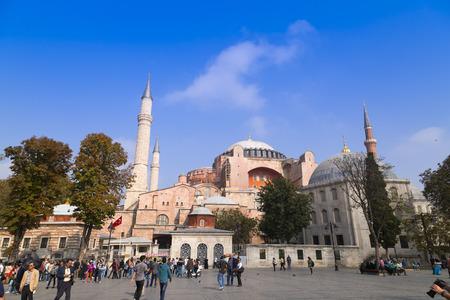 hagia: Hagia Sophia, Istanbul