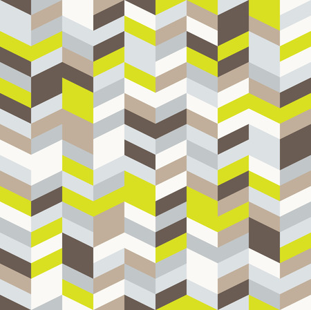 trendy: Seamless herringbone pattern with a cool pastel color palette