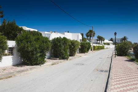marsa: La Marsa, Tunisia