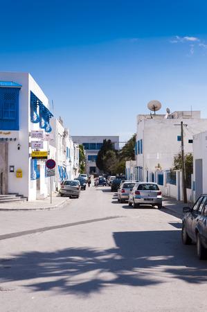 Tunis, Tunisia