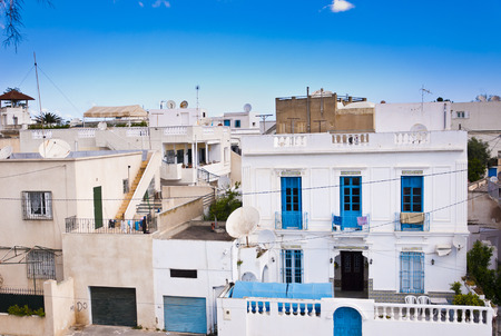 Tunis, Tunisia photo