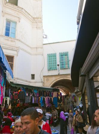 tunisia: Tunis, Tunisia